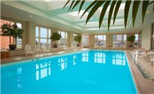 Indoor Pool - Boston, Massachusetts