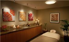 Massage Room - Boston, Massachusetts