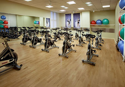 Health Club Memberships - Boston, Massachusetts